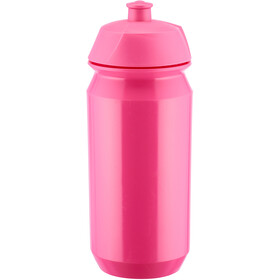 Tacx Shiva Drinking Bottle 500ml pink